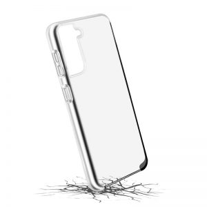 S21 Plus - PURO Impact Clear Etui Samsung Galaxy S21+ Plus (clear) - 1 - krytaren.sk