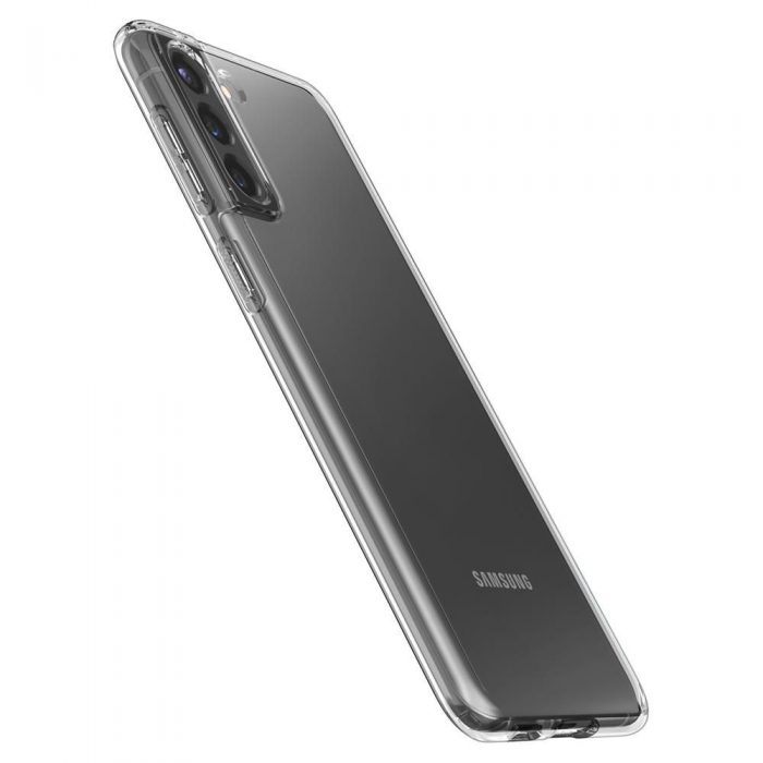 s21 plus - spigen liquid crystal galaxy s21+ plus crystal clear - 6 - krytaren.sk