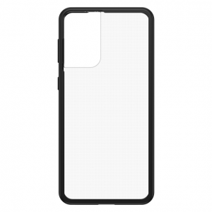 S21 Plus - OtterBox React Samsung Galaxy S21+ 5G (clear black) - 2 - krytaren.sk