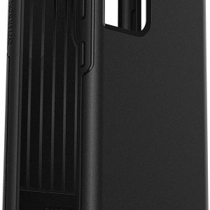 S21 Plus - Otterbox Symmetry Samsung Galaxy S21+ 5G (black) - 1 - krytaren.sk