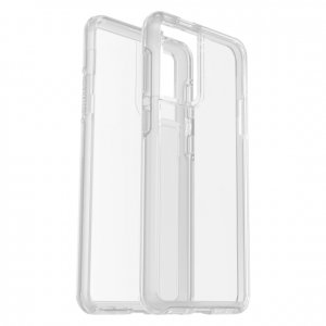 S21 Plus - Otterbox Symmetry Clear Samsung Galaxy S21+ 5G (clear) - 1 - krytaren.sk