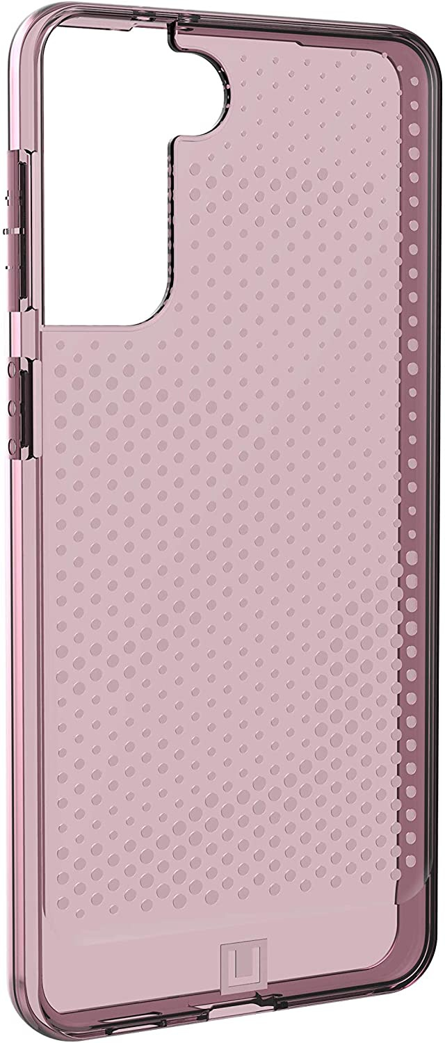 s21 plus - uag lucent samsung galaxy s21+ 5g (dusty rose) - 3 - krytaren.sk