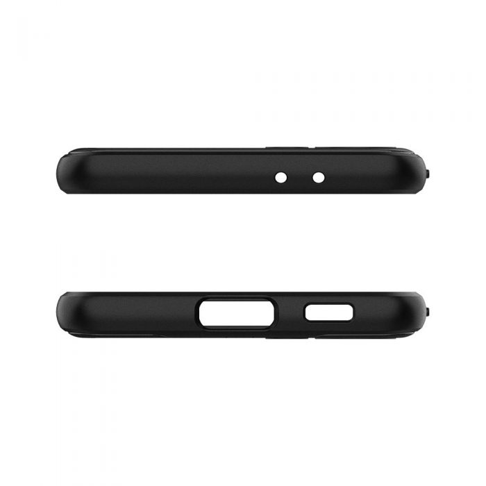 s21 plus - spigen core armor galaxy s21+ plus black - 8 - krytaren.sk
