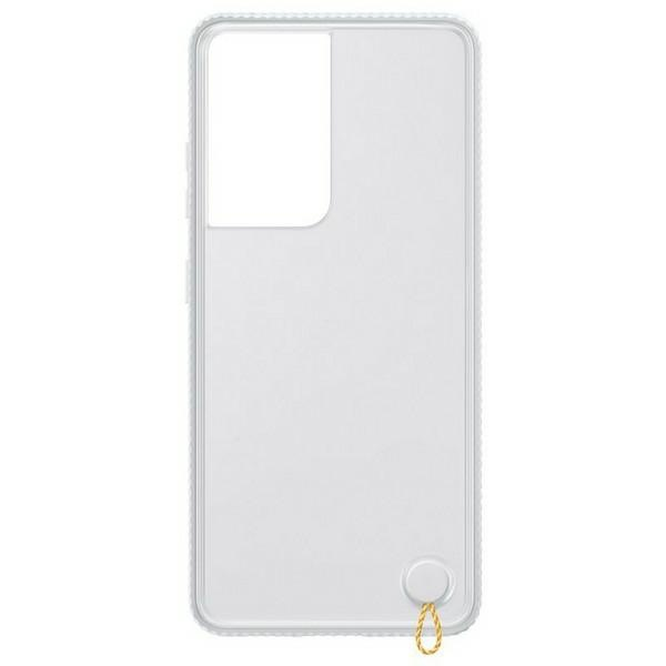s21 ultra - samsung galaxy s21 ultra ef-gg998cw white clear protective cover - 5 - krytaren.sk