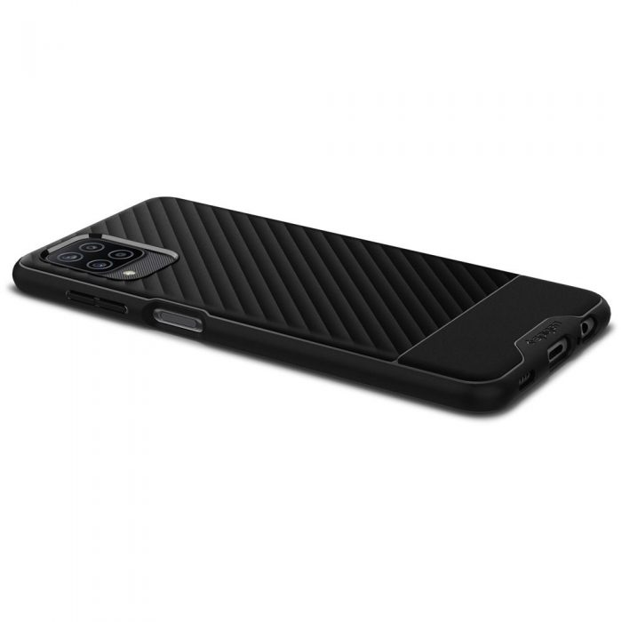 more a series - spigen core armor samsung galaxy a12 black - 6 - krytaren.sk