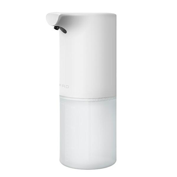 cleaning & disinfection - lyfro veso smart sensing foaming soap dispenser white - 1 - krytaren.sk
