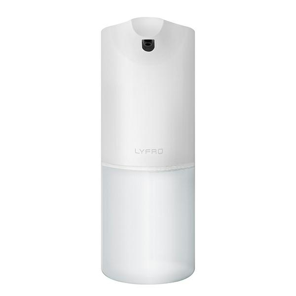 cleaning & disinfection - lyfro veso smart sensing foaming soap dispenser white - 2 - krytaren.sk