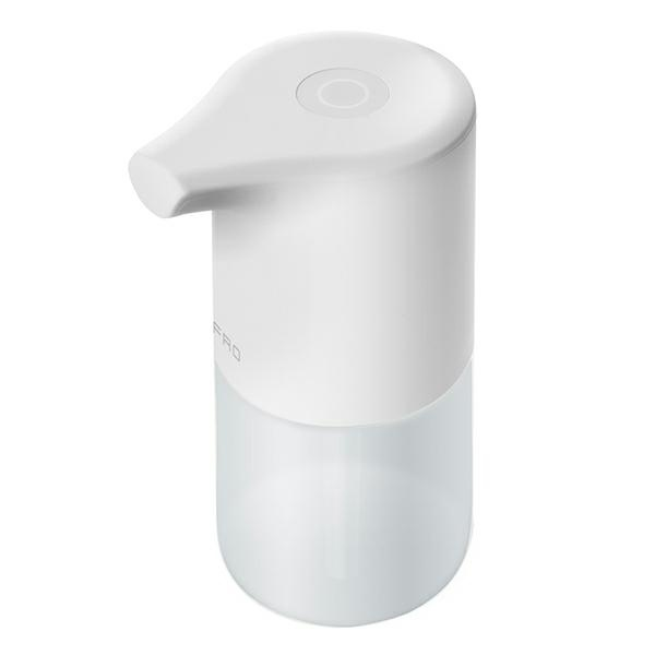 cleaning & disinfection - lyfro veso smart sensing foaming soap dispenser white - 4 - krytaren.sk