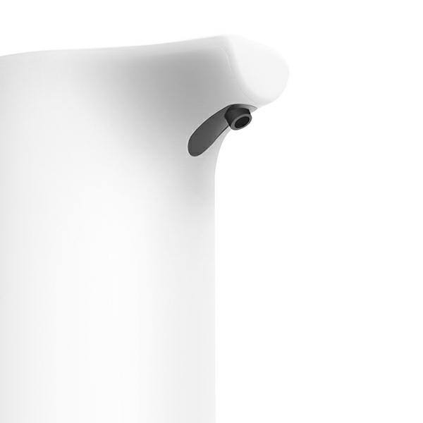 cleaning & disinfection - lyfro veso smart sensing foaming soap dispenser white - 5 - krytaren.sk