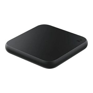 Wireless chargers - Samsung Wireless Charger EP-P1300TB Fast Charger black - 2 - krytaren.sk