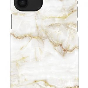 iPhone 12 mini - iDeal of Sweden Apple iPhone 12 mini (Golden Pearl Marble) - 1 - krytaren.sk