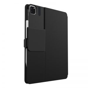 2020) - Speck Balance Folio Apple iPad Pro 12.9 (2020/2018) (Black) - 1 - krytaren.sk