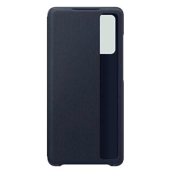 s20 fe - samsung galaxy s20 fe ef-zg780cnegee navy clear view cover - 4 - krytaren.sk