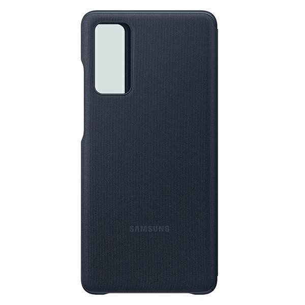 s20 fe - samsung galaxy s20 fe ef-zg780cnegee navy clear view cover - 6 - krytaren.sk