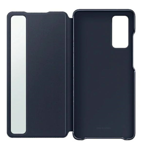 s20 fe - samsung galaxy s20 fe ef-zg780cnegee navy clear view cover - 7 - krytaren.sk