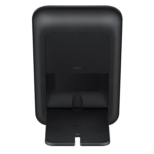 wireless chargers - samsung wireless charger ep-n3300tb 9w black - 3 - krytaren.sk