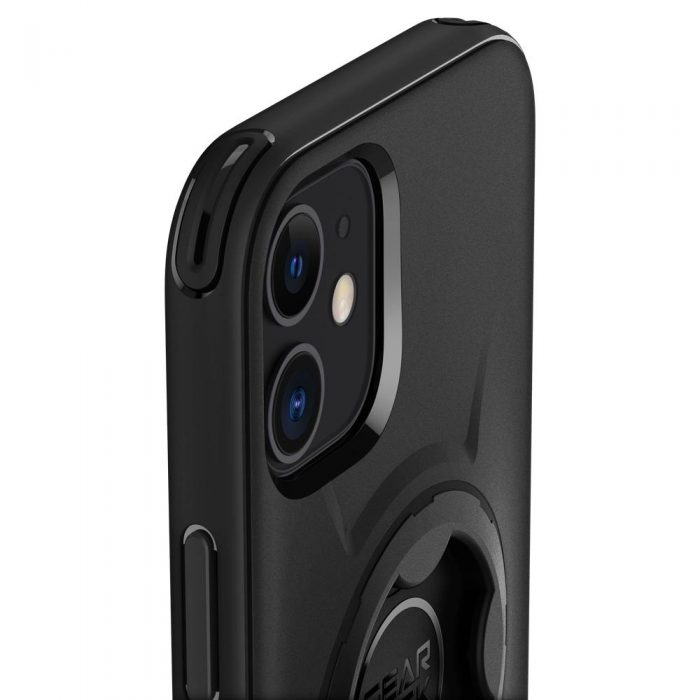iphone 12 pro max - spigen gearlock gcf131 bike mount case apple iphone 12 pro max black - 5 - krytaren.sk