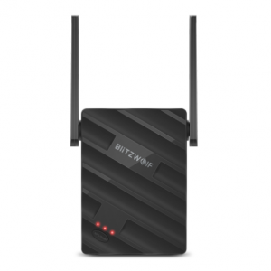 Other accessories - BlitzWolf BW-NET2 WiFi Range Extender - 1 - krytaren.sk