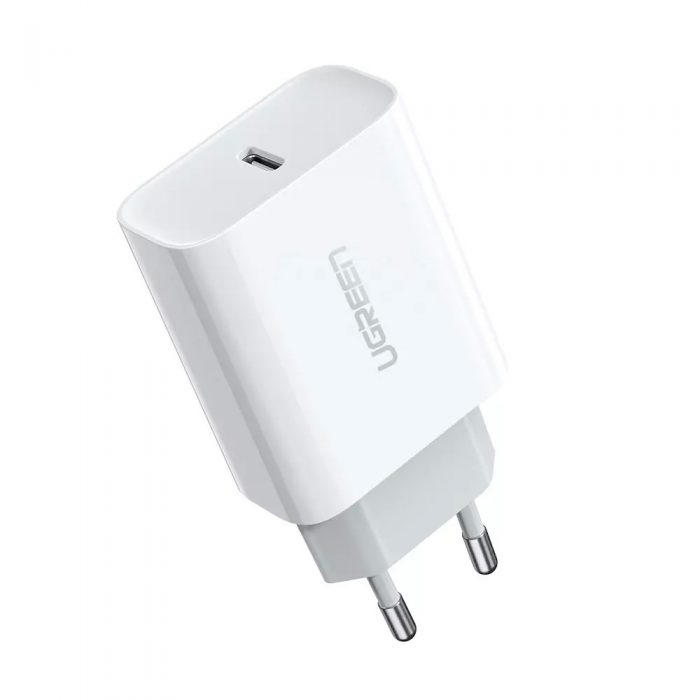 wall chargers - ugreen cd137
