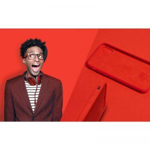 S10 - PURO ICON Cover - Samsung Galaxy S10 (red) Limited edition - 2 - krytaren.sk