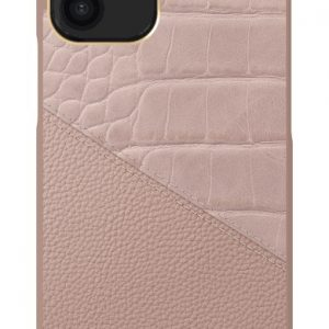 iPhone 12 Pro - iDeal of Sweden Apple iPhone 12/12 Pro (Rose Smoke Croco) - 1 - krytaren.sk