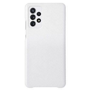 A72 5G - Samsung Galaxy A72 5G EF-EA725PW white S View Wallet Cover - 2 - krytaren.sk