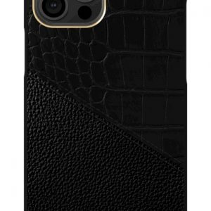 iPhone 12 Pro - iDeal of Sweden Apple iPhone 12/12 Pro (Nightfall Croco) - 1 - krytaren.sk