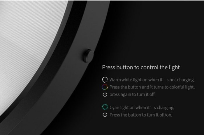 wireless chargers - nillkin magic disk 4 fast qi wireless charger - 7 - krytaren.sk