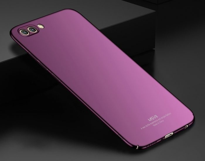 honor 10 - msvii huawei honor 10 purple - 2 - krytaren.sk
