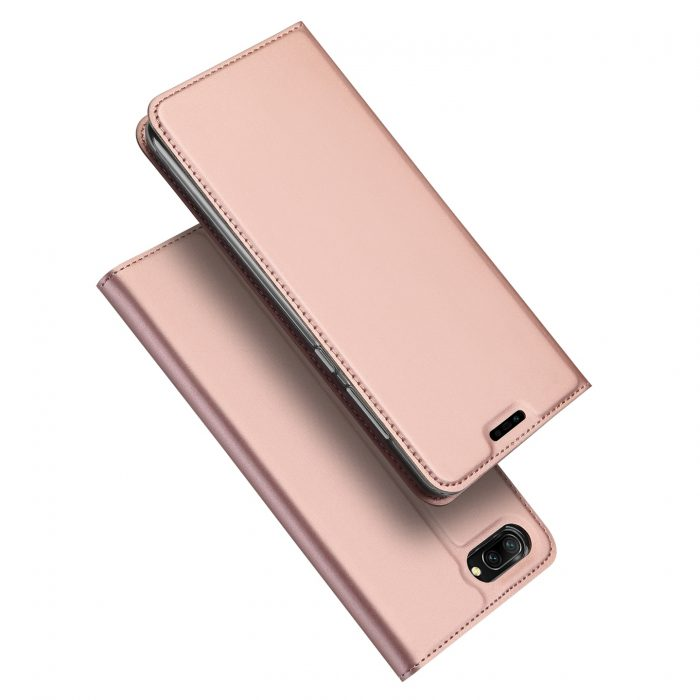 honor 10 - duxducis skinpro huawei honor 10 rose gold - 2 - krytaren.sk