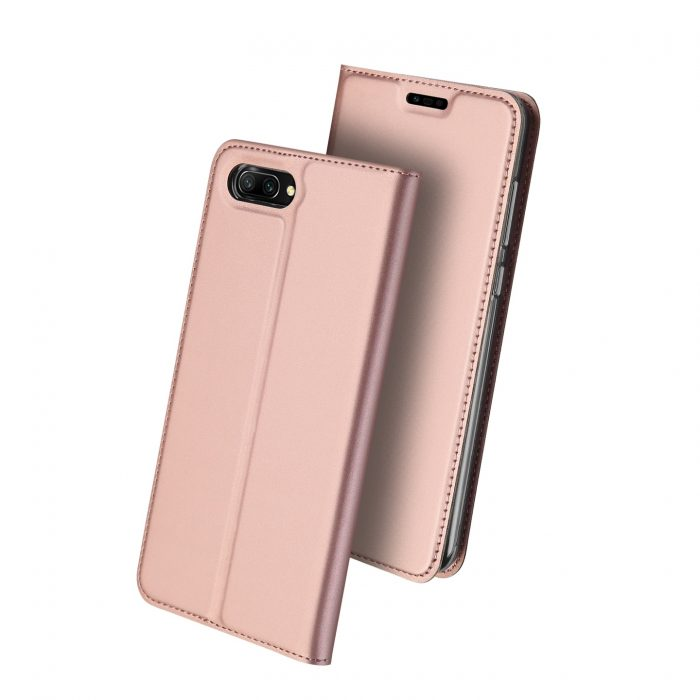 honor 10 - duxducis skinpro huawei honor 10 rose gold - 3 - krytaren.sk
