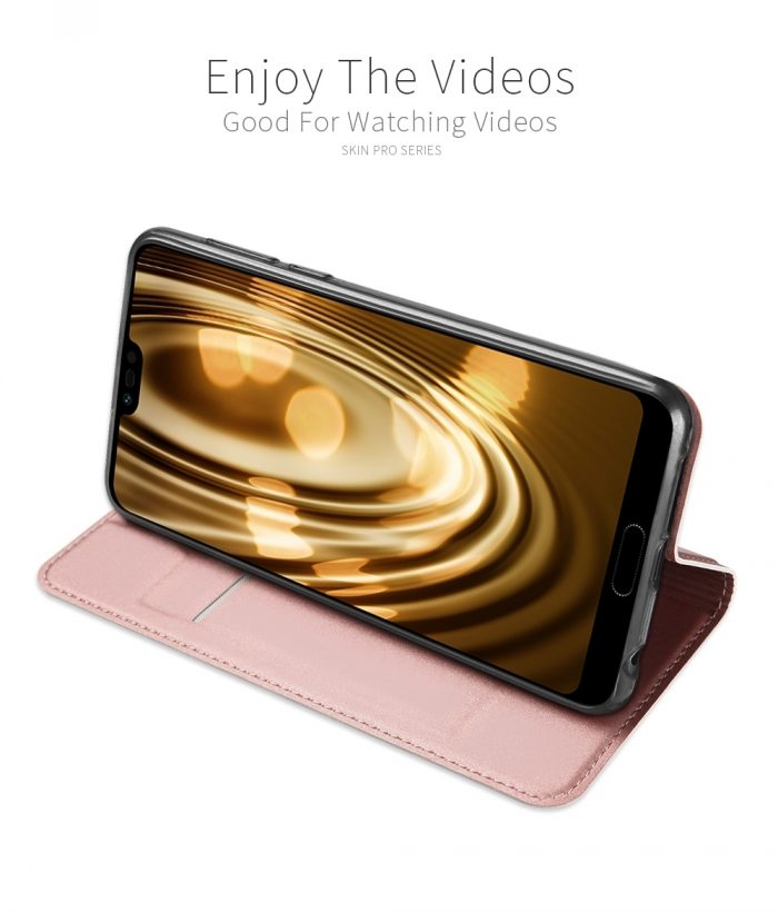 duxducis skinpro huawei honor 10 rose gold - export 3631
