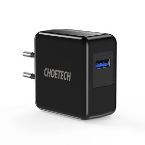 Cables - Choetech Wall Charger QC3 - 1 - krytaren.sk