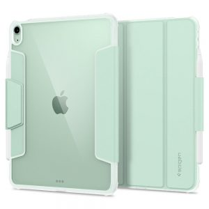 iPad Air 4 2020 - Spigen Ultra Hybrid Pro Apple iPad Air 4 2020 Green - 2 - krytaren.sk
