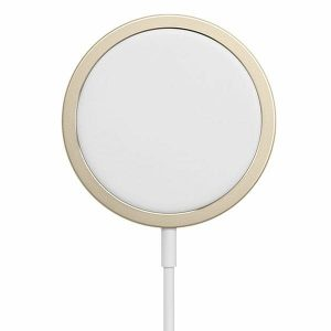 Wireless chargers - Guess GUCBMSVSLG Wireless Charger 15W MagSafe - 2 - krytaren.sk