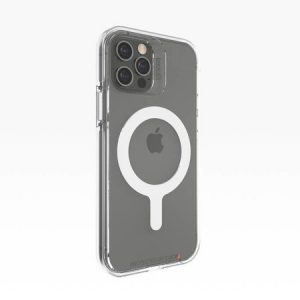 iPhone 12 Pro Max - GEAR4 Crystal Palace MagSafe Apple iPhone 12 Pro Max (clear) - 2 - krytaren.sk