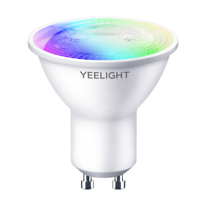 Lighting - Yeelight GU10 Smart Bulb W1 (color) 1pc - 2 - krytaren.sk
