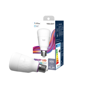 Lighting - Yeelight LED Smart Bulb W3 (color) - 2 - krytaren.sk