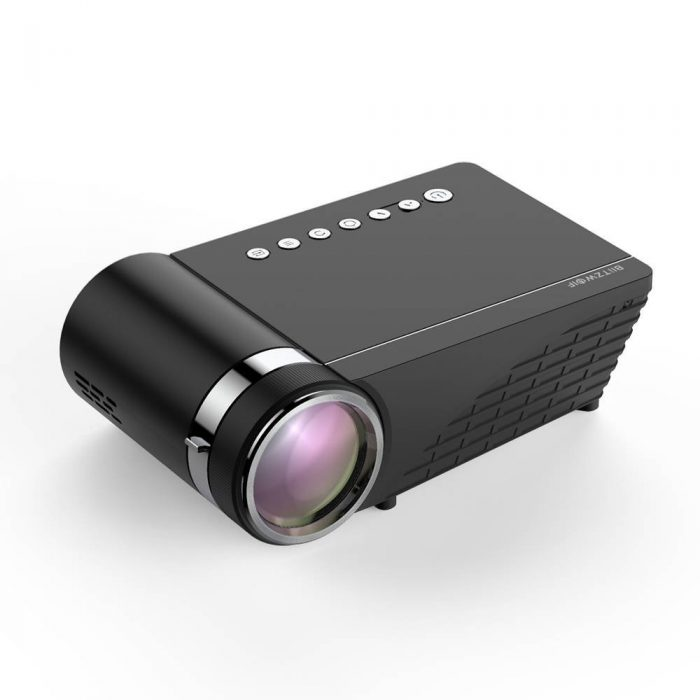 other accessories - wifi projector lcd blitzwolf bw-vp8
