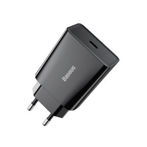 Wall Chargers - Baseus Speed Mini Quick Charger
