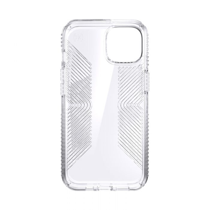 iphone 13 - speck presidio perfect-clear grips microban apple iphone 13 (clear) - 9 - krytaren.sk