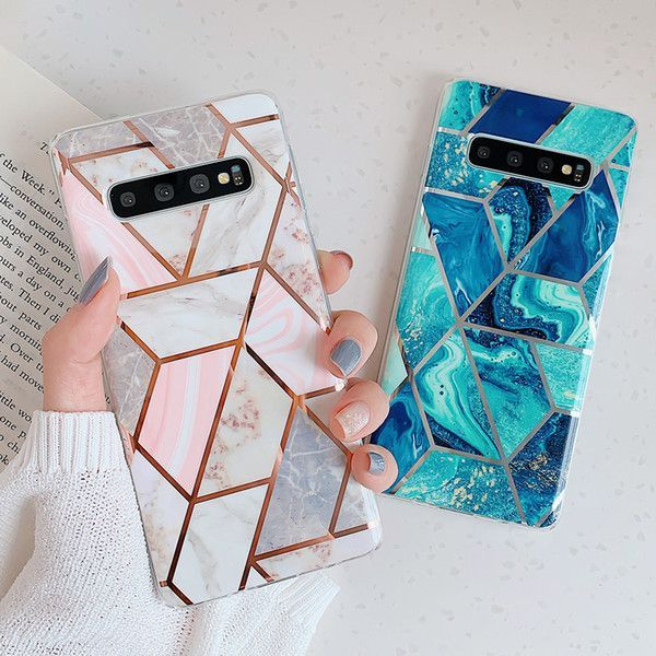 more a series - tech-protect marble samsung galaxy a12 pink - 4 - krytaren.sk