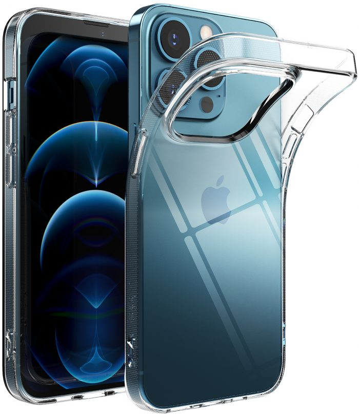 iphone 13 pro max - ringke air apple iphone 13 pro max clear - 3 - krytaren.sk