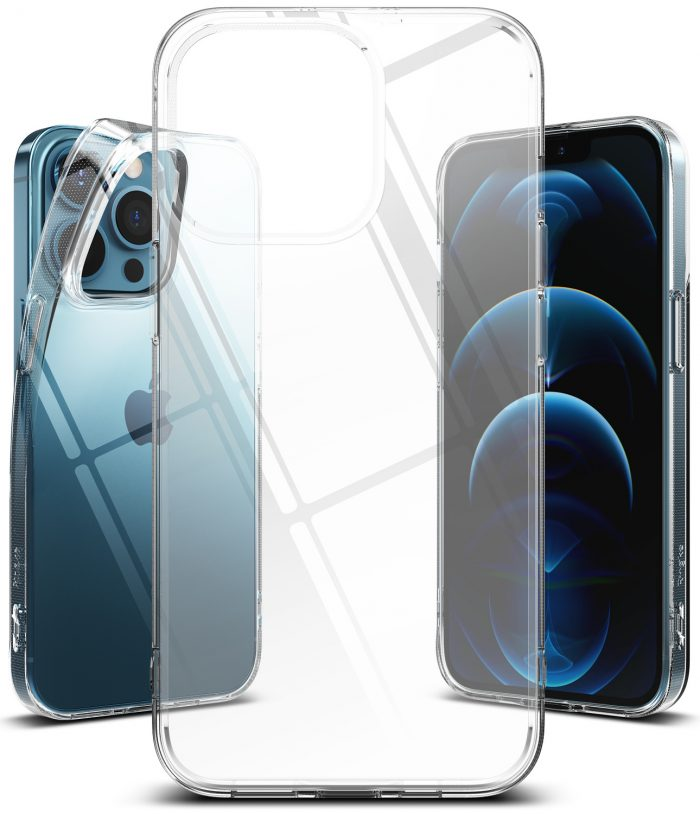iphone 13 pro - ringke air apple iphone 13 pro clear - 1 - krytaren.sk