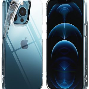 iPhone 13 Pro - Ringke Air Apple iPhone 13 Pro Clear - 2 - krytaren.sk
