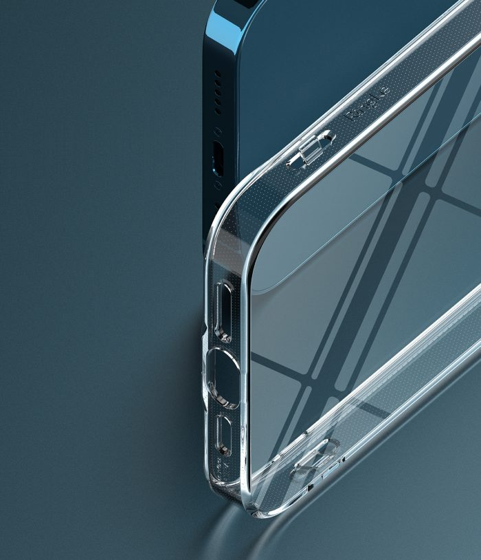 iphone 13 pro - ringke air apple iphone 13 pro clear - 7 - krytaren.sk