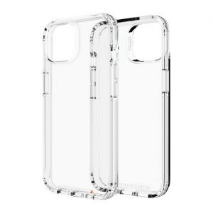 iPhone 13 Pro Max - GEAR4 Crystal Palace Apple iPhone 13 Pro Max (clear) - 2 - krytaren.sk