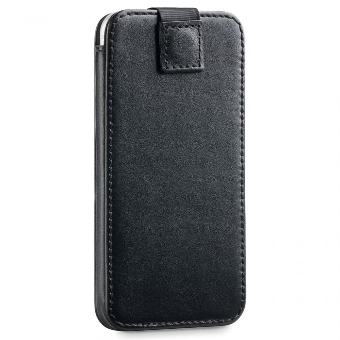 universal cases - movear pocketcase c+ m smooth leather black - 2 - krytaren.sk