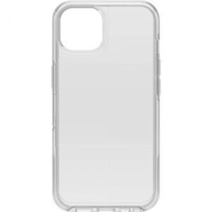 iPhone 13 - OtterBox Symmetry  Clear Apple iPhone 13 (clear) - 1 - krytaren.sk