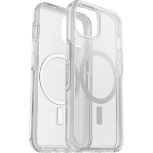 iPhone 13 - OtterBox Symmetry Plus Clear MagSafe Apple iPhone 13 (clear) - 2 - krytaren.sk
